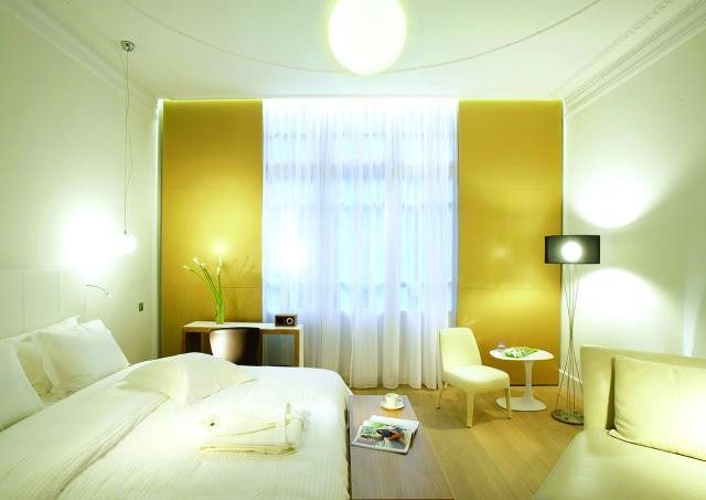 The Excelsior ξενοδοχείο Θεσσαλονίκη