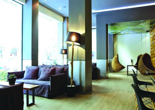 City Hotel Θεσσαλονίκη