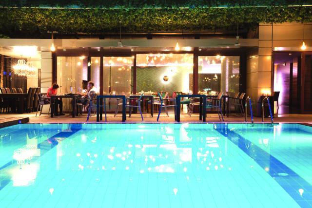 Lazart Hotel Θεσσαλονίκη