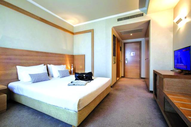 Hotel Porto Palace Θεσσαλονίκη