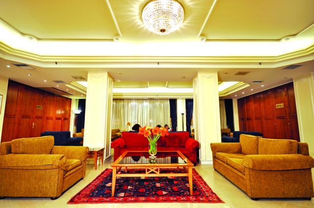Vergina Hotel Θεσσαλονίκη