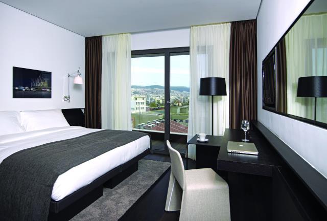 The Met Hotel Θεσσαλονίκη