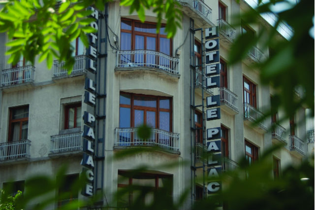 Le Palace Art Hotel Θεσσαλονίκη