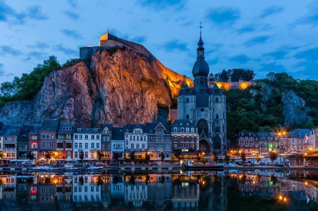Οι ταξιδιώτες αποφάσισαν ποιοι είναι οι 15 κορυφαίοι προορισμοί της Ευρώπης!