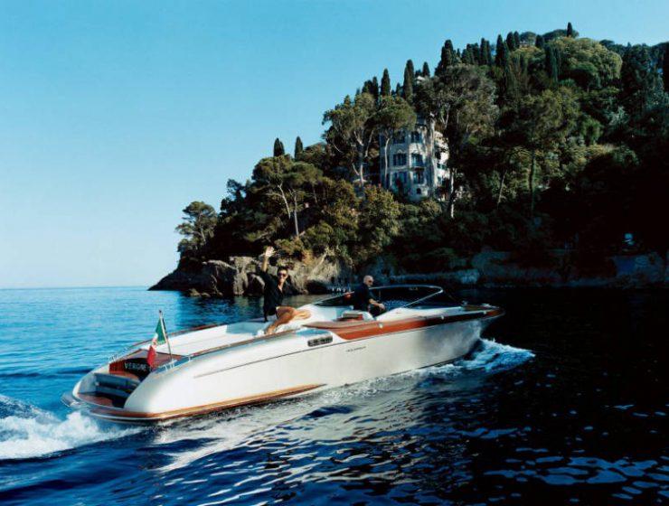 Και οι Dolce & Gabbana προτιμούν την ιταλική Ριβιέρα!
