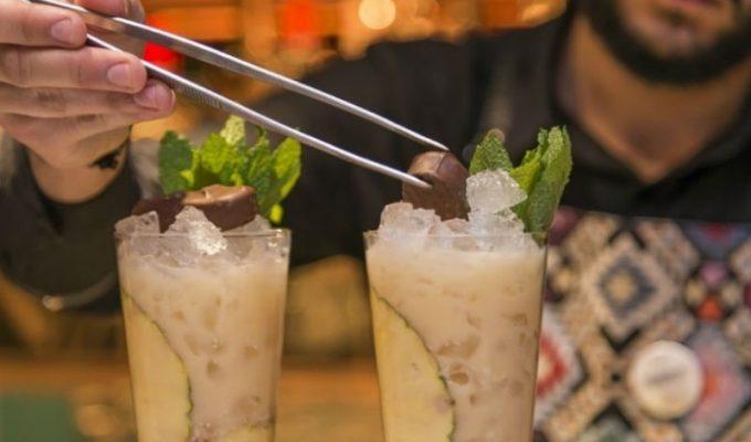 Η cocktail list του Drunk Sinatra θα σας συναρπάσει!
