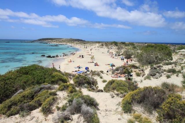 Trip Advisor: Οι 10 καλύτερες παραλίες της Ελλάδας για το 2019