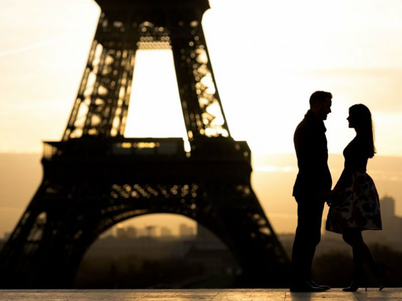 Οι φθηνότερες ευρωπαϊκές πόλεις για ρομαντικές αποδράσεις!