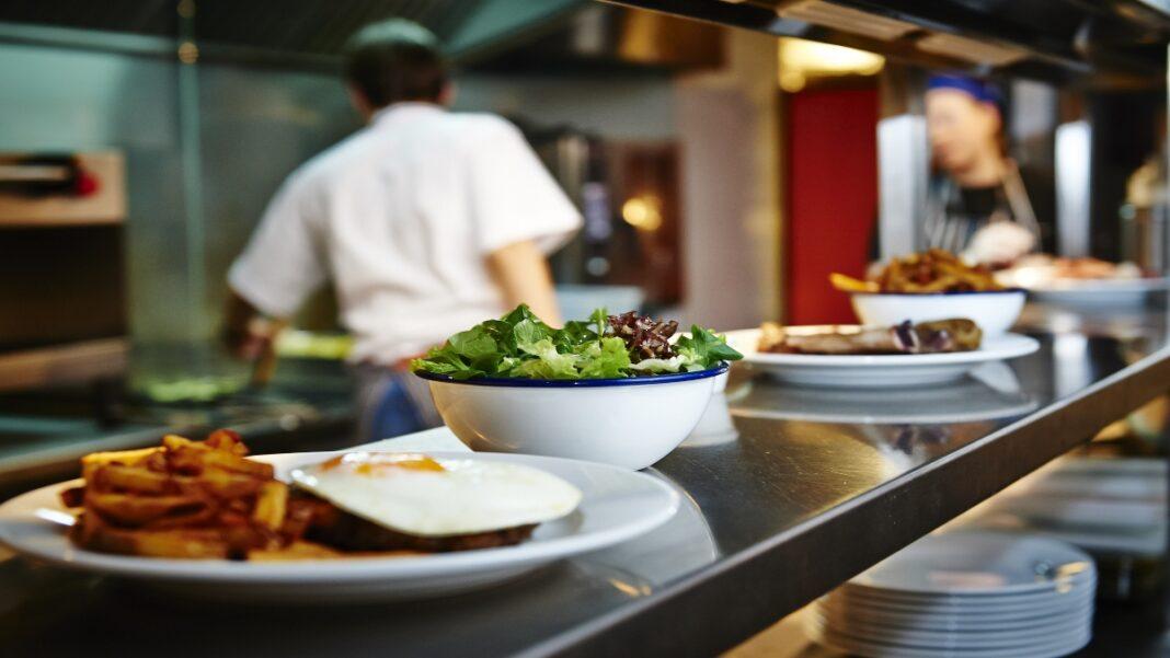 Εθνικά πιάτα στον κόσμο