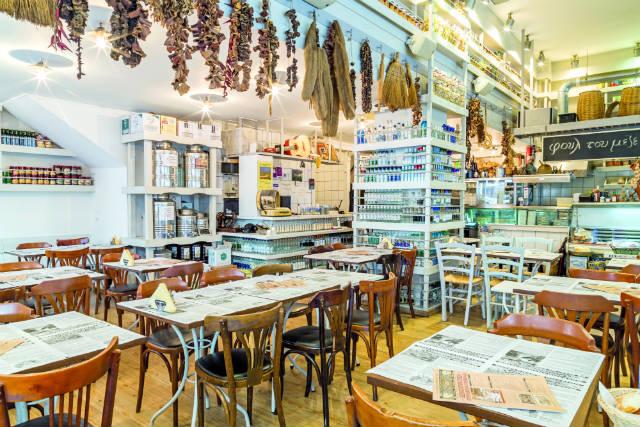 Θεσσαλονίκη: 7 προτάσεις για φαγητό στα Λαδάδικα