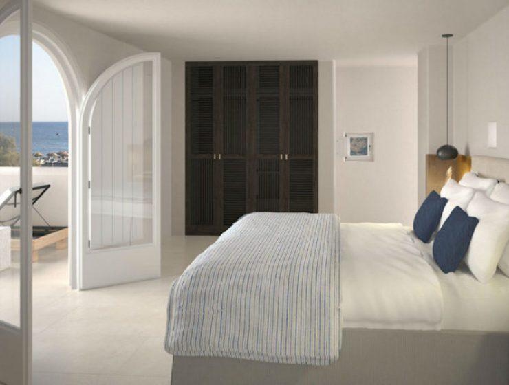Travel & Leisure: Tα καλύτερα νέα ή ανακαινισμένα ξενοδοχεία στον κόσμο - και 2 ελληνικά!