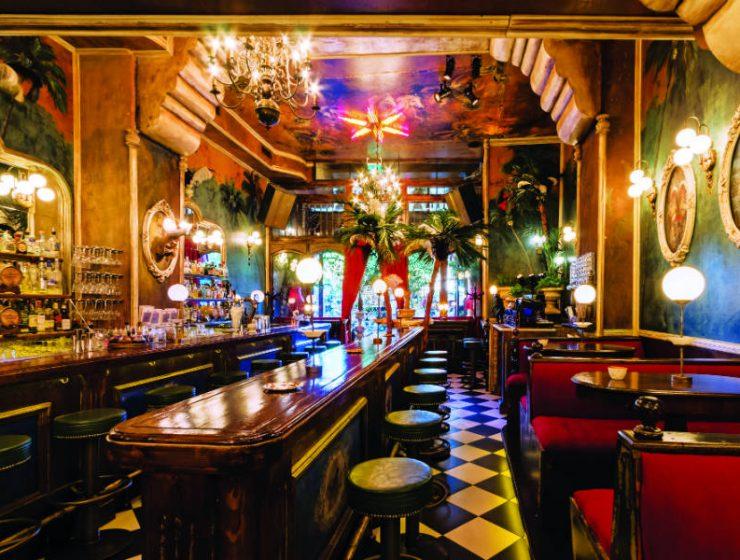 Juan Rodriguez Bar: Το μαγαζί που έφερε τον Παναμά στην καρδιά της Αθήνας!