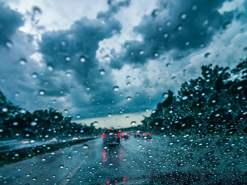 Καιρός Αγίου Πνεύματος: Ραγδαία επιδείνωση με ισχυρές καταιγίδες!