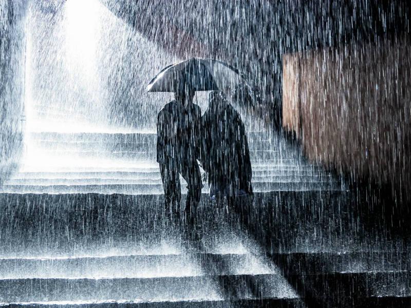 Καιρός: Επιδείνωση με καταιγίδες και χαλαζοπτώσεις!