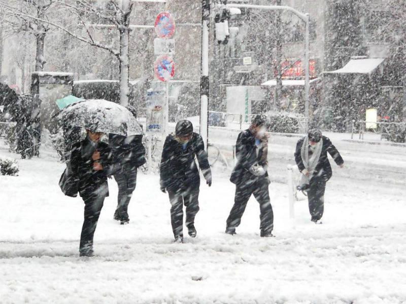 Καιρός 25/5: Αγριεύει με βροχές και καταιγίδες. Μέχρι & χιόνια θα δούμε Τρίτη & Τετάρτη λέει ο Αρναούτογλου