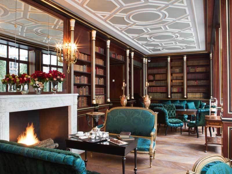 Τα 4 καλύτερα ξενοδοχεία της Γαλλίας για το 2019!