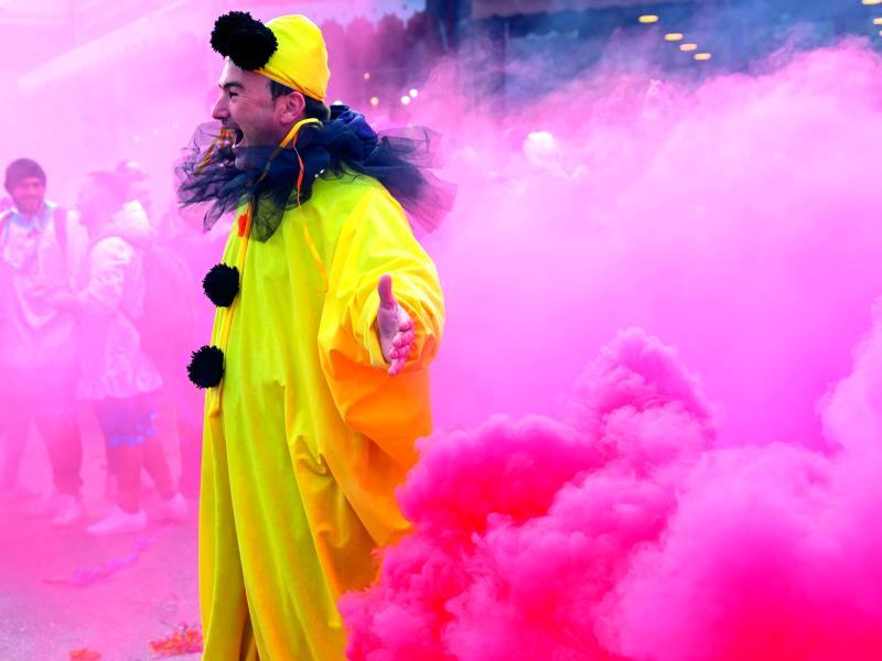 Καρναβάλι Ξάνθης: Γιορτάζουμε τις Απόκριες στην Ξάνθη!