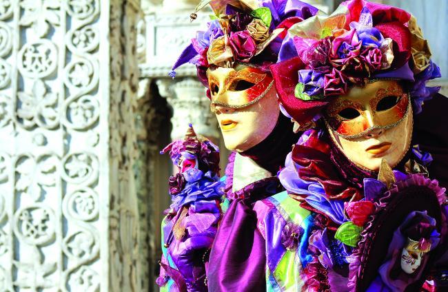 Βενετσιάνικο Καρναβάλι