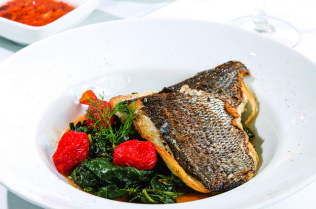 Εδώ θα φάτε τα καλύτερα θαλασσινά την Καθαρά Δευτέρα στα βόρεια προάστια!
