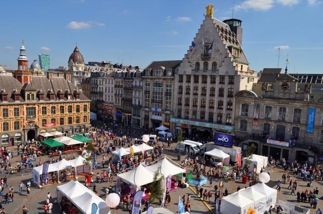 Lille Γαλλία