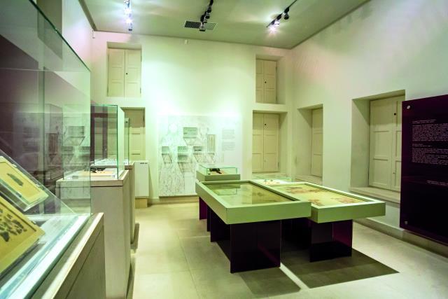 Μουσείο Μυστρά