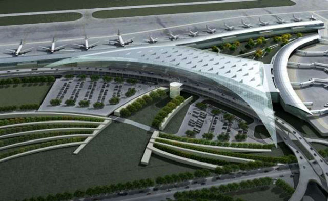 Προχωράνε τα σχέδια για το νέο αεροδρόμιο στο Καστέλι της Κρήτης