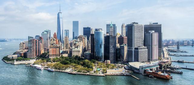 Η Νέα Υόρκη σε 15.000 φωτογραφίες!