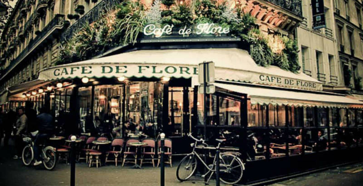 Paris je t'aime: 10 θρυλικά καφέ – μπιστρό στο Παρίσι!