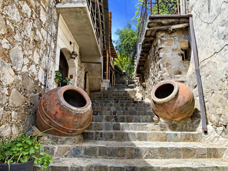 Περιπατητικό Φεστιβάλ Κύπρου 2019