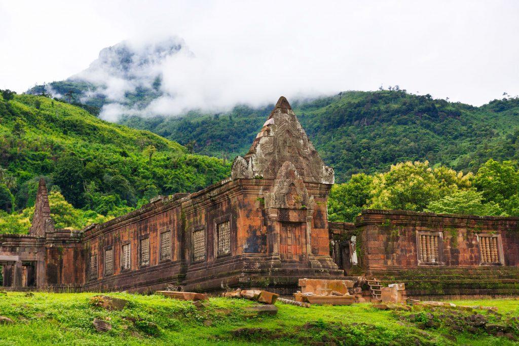 Λάος Ναός