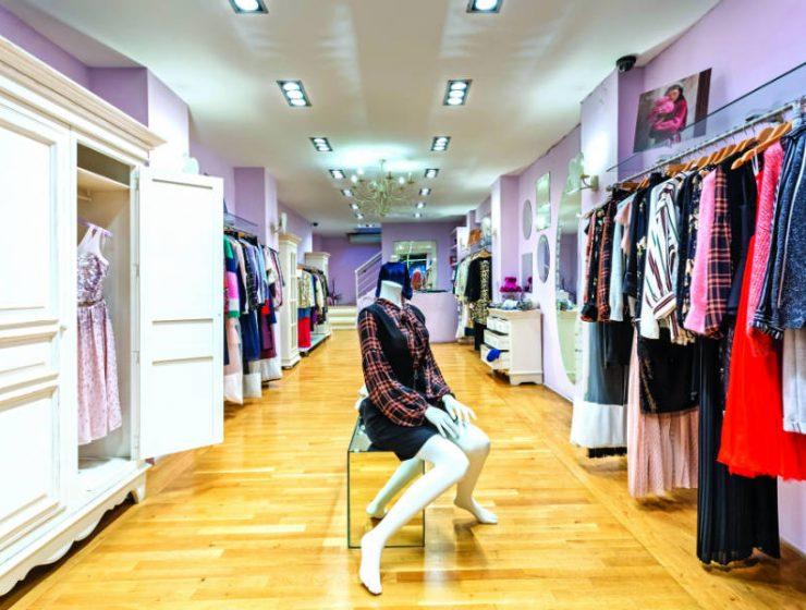 Οι καλύτερες διευθύνσεις για shopping στη Θεσσαλονίκη