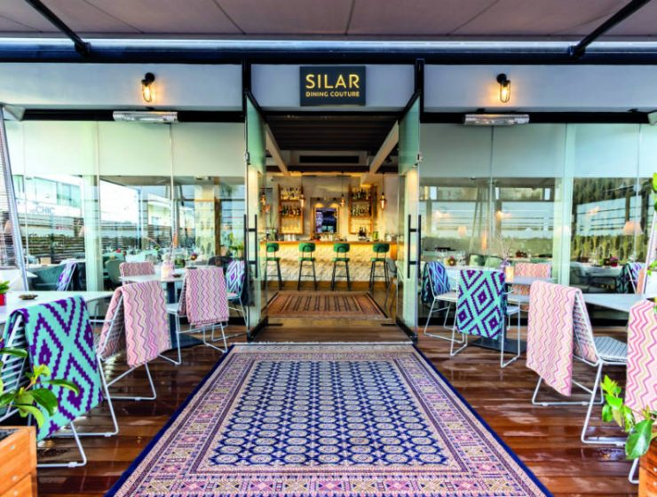 Silar: Το νέο εστιατόριο της Γλυφάδας που κερδίζει τις εντυπώσεις!