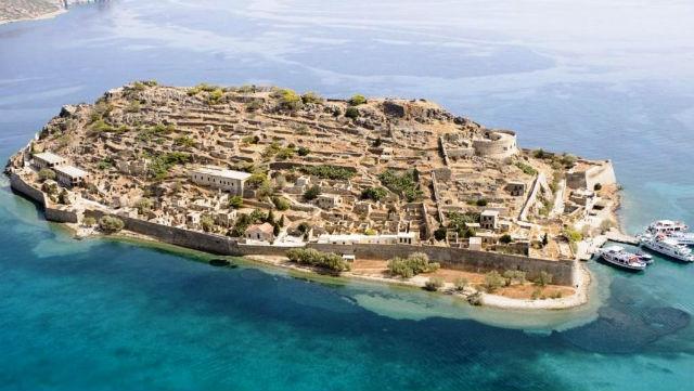 Η Σπιναλόγκα υποψήφια για Μνημείο Παγκόσμιας Κληρονομιάς της UNESCO!