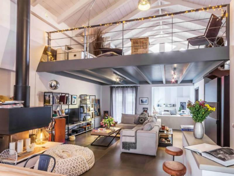 Δείτε το υπέροχο σπίτι μιας Ελληνίδας travel blogger!