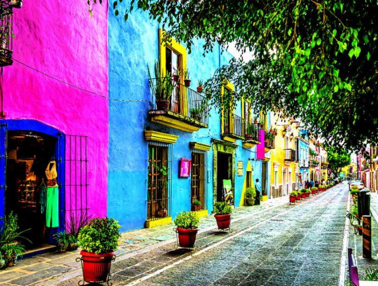 Μεξικό: Ο απόλυτος οδηγός για ένα ταξίδι - εμπειρία ζωής...