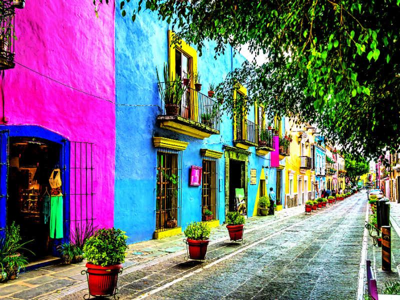 Μεξικό: Ο απόλυτος οδηγός για ένα ταξίδι – εμπειρία ζωής…