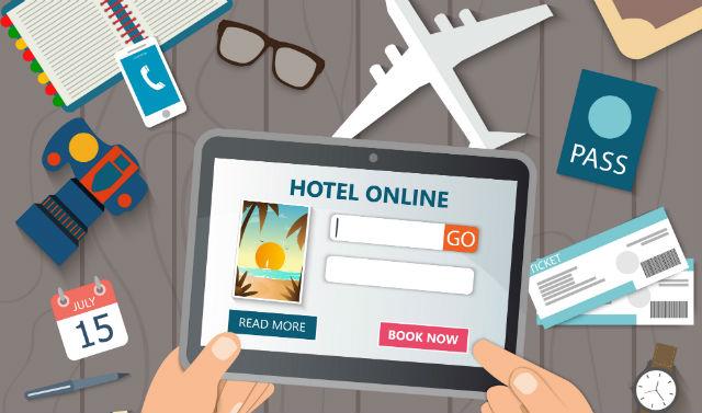 Μυστικά για φθηνότερα αεροπορικά εισιτήρια και διαμονή!