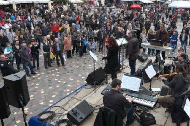 O Δήμος Αθηναίων ετοιμάζει μια Τσικνοπέμπτη με μπόλικο άρωμα παράδοσης και μουσική!
