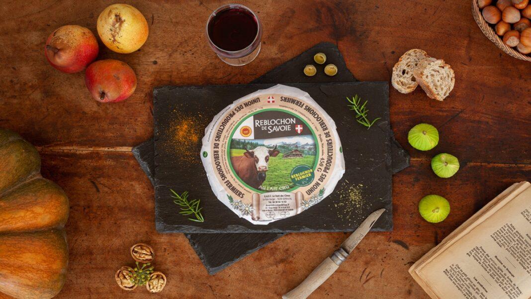 Γαλλικά τυριά