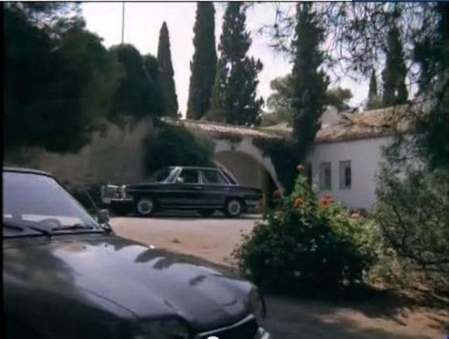 """Δείτε πως είναι σήμερα η βίλα της Αλίκης Βουγιουκλάκη από την ταινία """"Η αρχόντισσα και ο αλήτης""""!"""