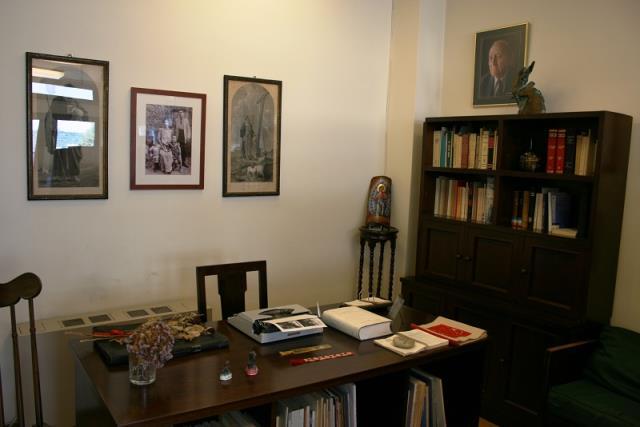 Βιβλιοθήκη Σπάρτη