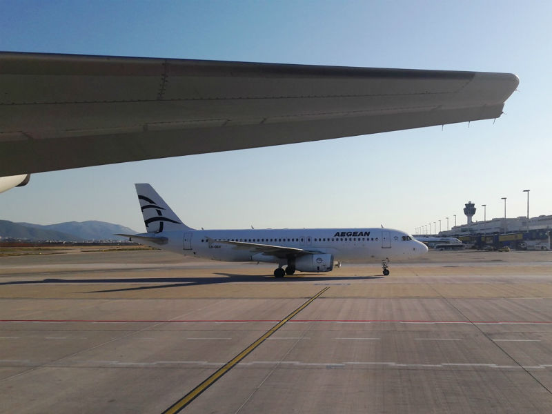 Μόλις βγήκε νέα προσφορά από την Aegean! 4 υπέροχοι προορισμοί της Ευρώπης με 20% έκπτωση!