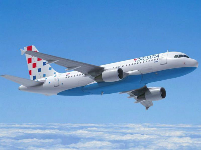 Croatia Airlines - θερινό πρόγραμμα 2019