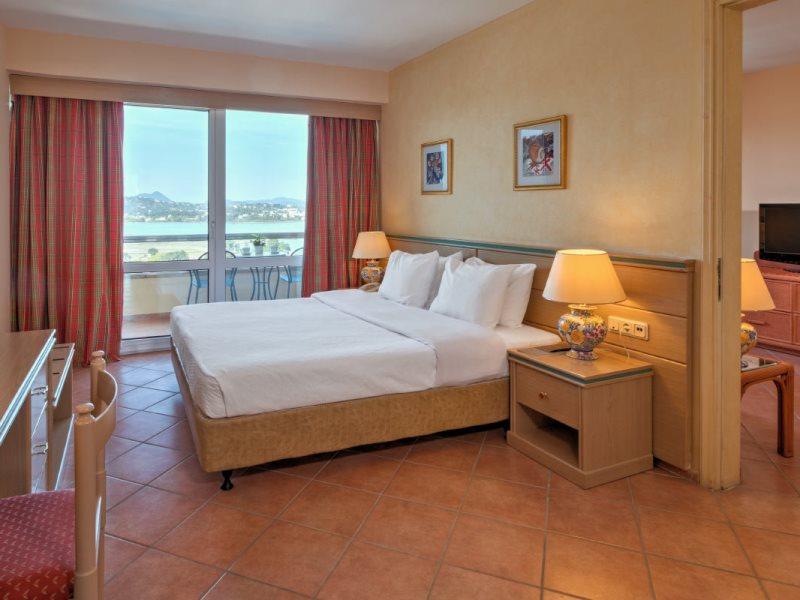 Divani Corfu Palace Suite