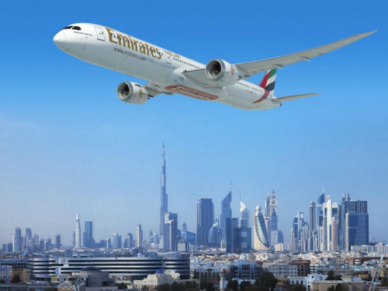 Emirates: Φεύγουμε για Ντουμπάι με μοναδικές προσφορές!