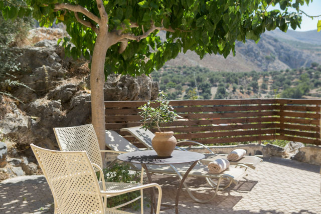Eleonas Country Village Ζάρος Κρήτη