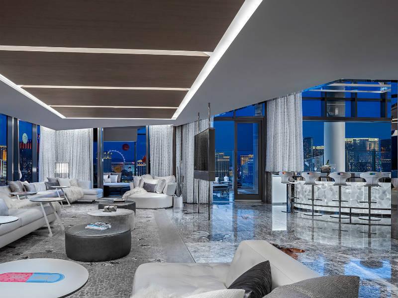 Δείτε την πιο ακριβή σουίτα ξενοδοχείου στον κόσμο! (photos)
