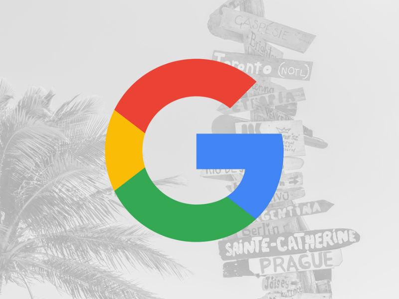 Η Google βοηθάει τους ταξιδιώτες με νέες λειτουργίες!