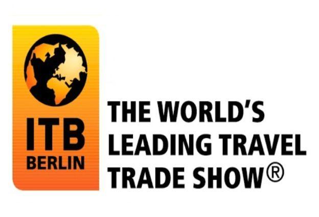 βερολίνο έκθεση τουρισμού