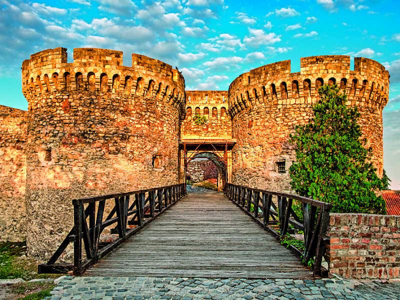 Βελιγράδι: Μια ιδανική επιλογή για low budget ταξίδι!
